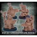 DGF-12 Lorekeeper and novice (2)