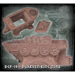 DGF-18 Dwarven King Tomb (1)