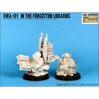 DWA-01  In the Forgotten Libraries (2)