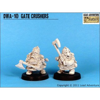DWA-10  Gate Crushers  (2)