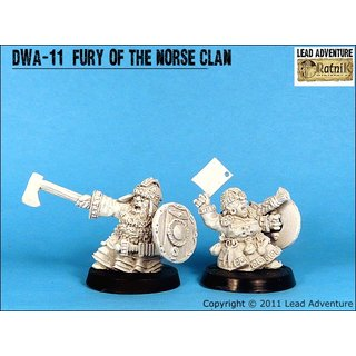 DWA-11  Fury of the Norse Clan  (2)