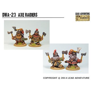 DWA-23 Axe Raiders (2)