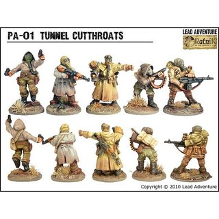 PA-01 Tunnel Cutthroats (5)