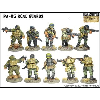PA-05 Road Guards (5)