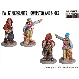 PA-17 Merchants - Computer and Shoes (2)