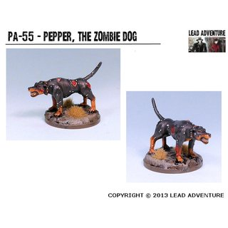 PA-55 Pepper, the Zombie Dog (1)