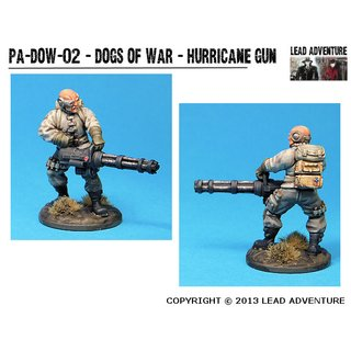PA-DOW-02 Dogs of War ï¾? Hurricane Gun (1)