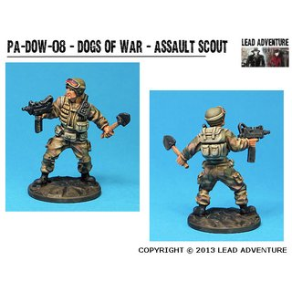 PA-DOW-08 Dogs of War ? Assault Scout (1)