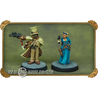 VSF-01 Bonnie and Clyde (2)