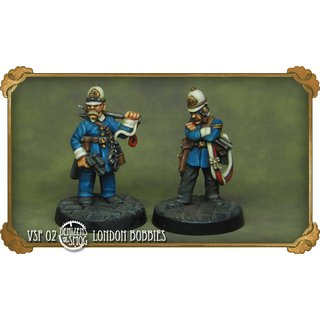 VSF-02 London Bobbies (2)