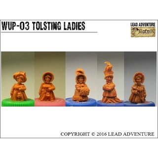 WUP-03 Tolsting Ladies (5)