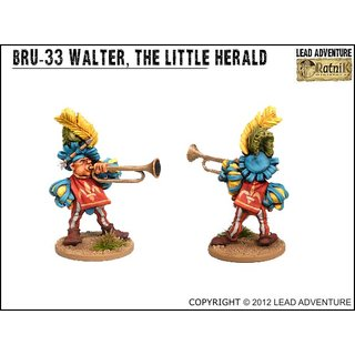 BRU-33 Walter, The Little Herald (1)