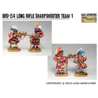 BRU-54 Long Rifle Sharpshooter Team 1 (2)
